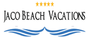 Jaco Beach Vacations Logo